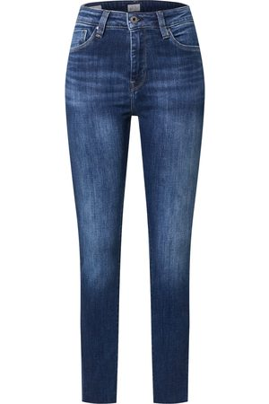 Pepe Jeans Dames Slim - Jeans 'DION
