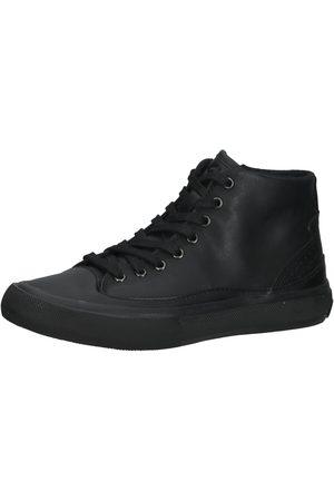 Clarks Dames Hoge sneakers - Sneakers hoog