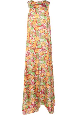 Plan C Dames Lange jurken - DRESSES - Long dresses