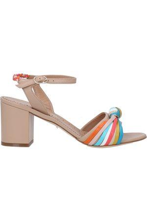Twin-Set Dames Sandalen - FOOTWEAR - Sandals