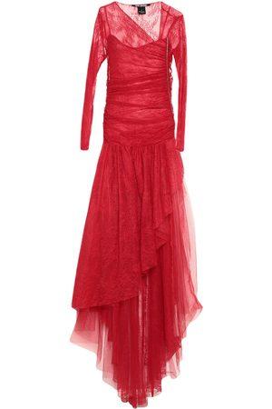 PINKO UNIQUENESS Dames Lange jurken - DRESSES - Long dresses