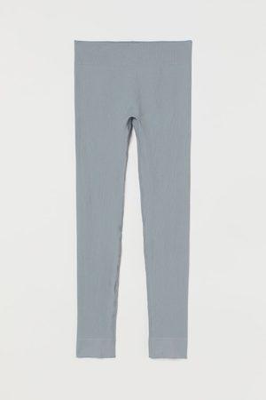 H&M Seamless legging