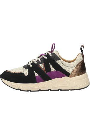 Sub55 Dames Lage sneakers - Dames Sneakers