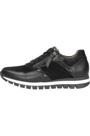 Gabor Dames Lage sneakers - Sneakers Laag