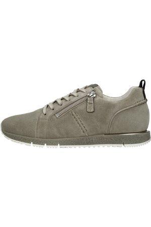 Gabor Dames Lage sneakers - Sneakers Laag Licht