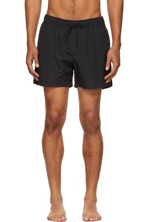 Tiger of Sweden Heren Shorts - Black Sjo Shorts