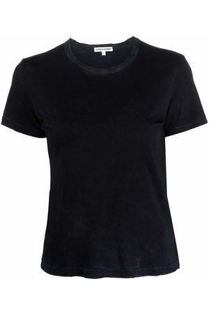 Cotton Citizen Dames Korte mouw - Short-sleeve cotton T-shirt
