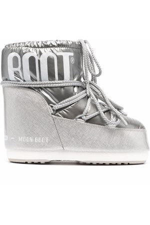 Moon Boot Dames Snowboots - Classic Low Pillow snow boots