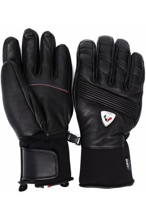 Rossignol Logo patch gloves