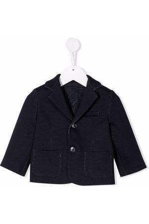 FAY KIDS Blazers - Buttoned cotton blazer