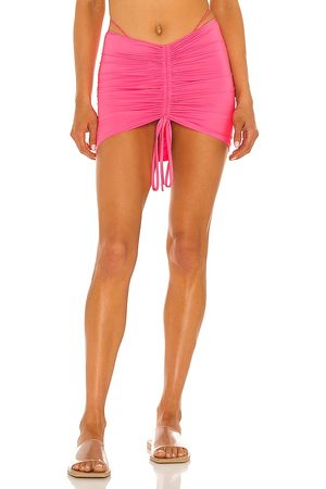 Riot X REVOLVE Ivy Cover Up Skirt in