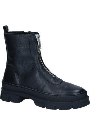 TANGO Dames Cowboy Boots - Romy Welt Zwarte Boots