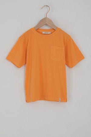 Sissy-Boy Jongens Korte mouw - Katoenen T-shirt met korte mouw