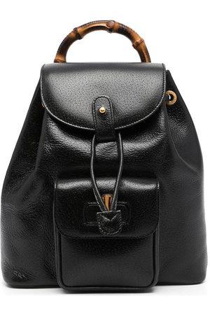 Gucci Dames Rugzakken - Bamboo Line backpack