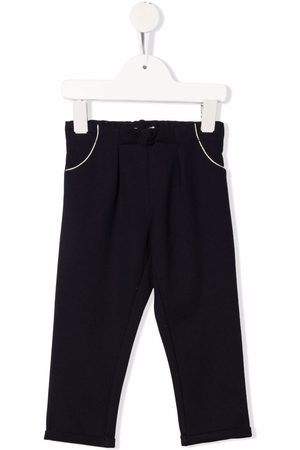 Chloé Chino's - Baby straight-leg trousers