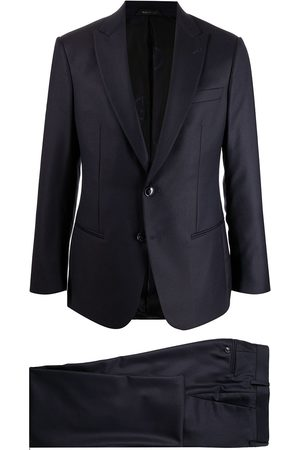 Armani Two-piece wool suit