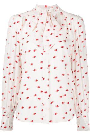 Equipment Dames Blouses - Badelle silk blouse