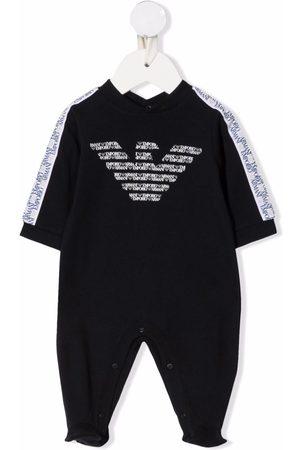 Emporio Armani Logo-print pajama
