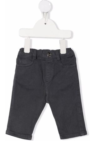 Emporio Armani Jongens Straight - Straight leg jeans