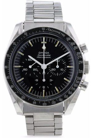 Omega Heren Horloges - 1968 pre-owned Speedmaster Professional 42mm