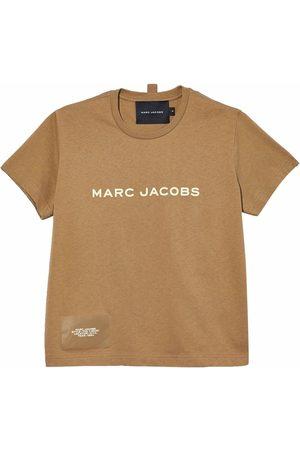 Marc Jacobs The T-shirt cotton top