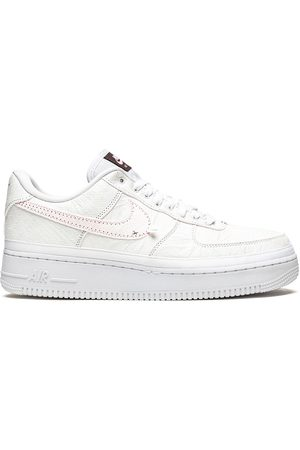 """Nike Air Force 1 '07 PRM """"Texture Reveal"""" sneakers"""