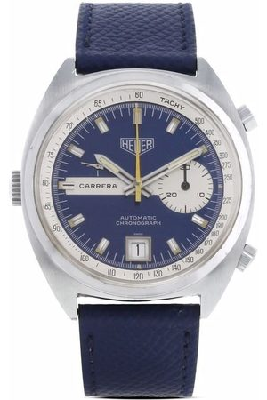 Tag Heuer 1970 pre-owned Carrera 38.5mm