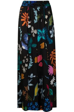Paul Smith Floral print trousers