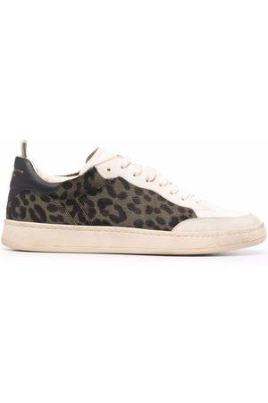 Officine creative Dames Lage sneakers - Kareem 101 low top sneakers