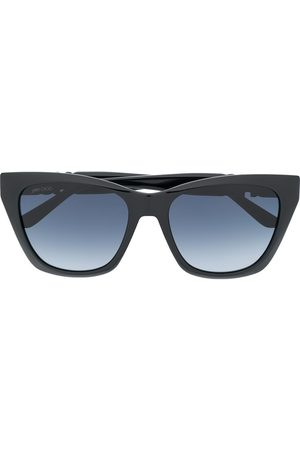 Jimmy Choo Zonnebrillen - Rikki cat-eye sunglasses