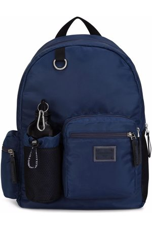Dolce & Gabbana Jongens Rugzakken - Multi-pocket backpack