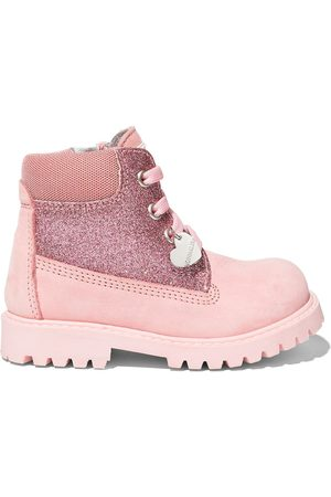 MONNALISA Girl Dream ankle boots