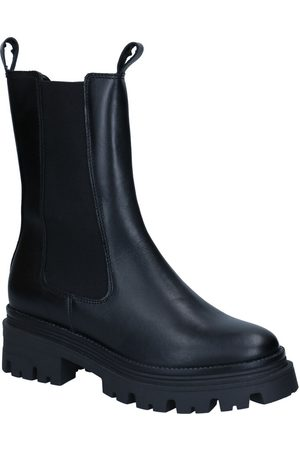 Tamaris Zwarte Chelsea Boots