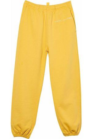Marc Jacobs The Sweatpants cotton track pants