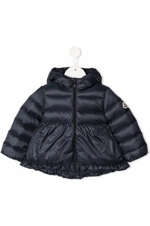 Moncler Donsjassen - Padded quilted hooded jacket