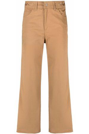 Liu Jo Straight-leg trousers