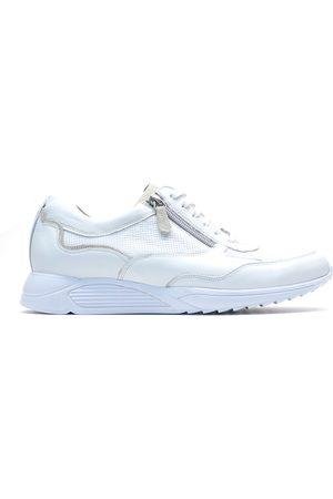 Durea Dames Sneakers - 6249 wijdte h