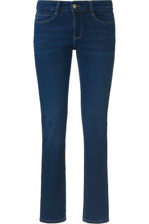 Mac Dames Jeans - Jeans Dream lengte 32 inch rechte pijpen Van denim