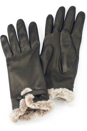 Roeckl Handschoenen schaapsnappaleer Van