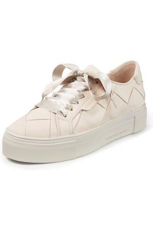 Kennel & Schmenger Sneakers Big kalfsnubuckleer Van