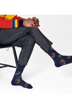 Happy Socks Sokken - Lunch Time Sock