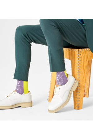 Happy Socks Dressed Im Blocked Sock