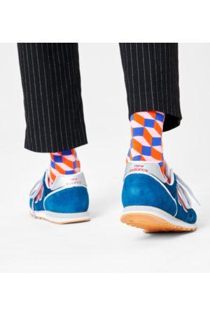Happy Socks Sokken - Filled Optic Sock