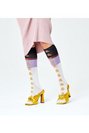 Happy Socks Karin Knee High Sock
