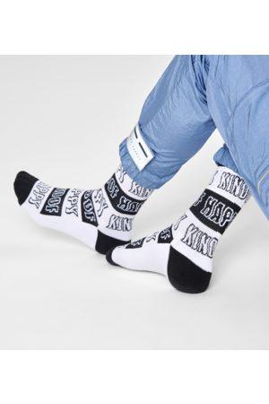 Happy Socks Happy Stripe Crew Sock
