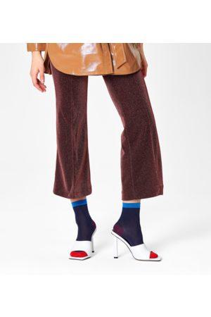 Happy Socks Sokken - Grace Ankle Sock
