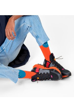 Happy Socks Sokken - Wool Jumbo Dot Sock