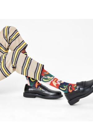 Happy Socks Dressed Paisley Bonanza Sock