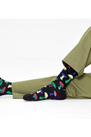 Happy Socks Sokken - Mushroom Sock