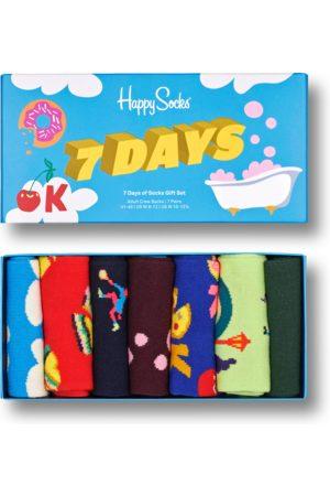Happy Socks Sokken - 7-Pack 7 Day Socks Gift Set